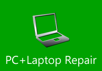 PC+Laptop Repair