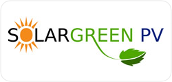 Open the SOLARGREEN PV site